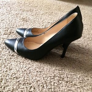 Nine West Heels! Super pretty and classy